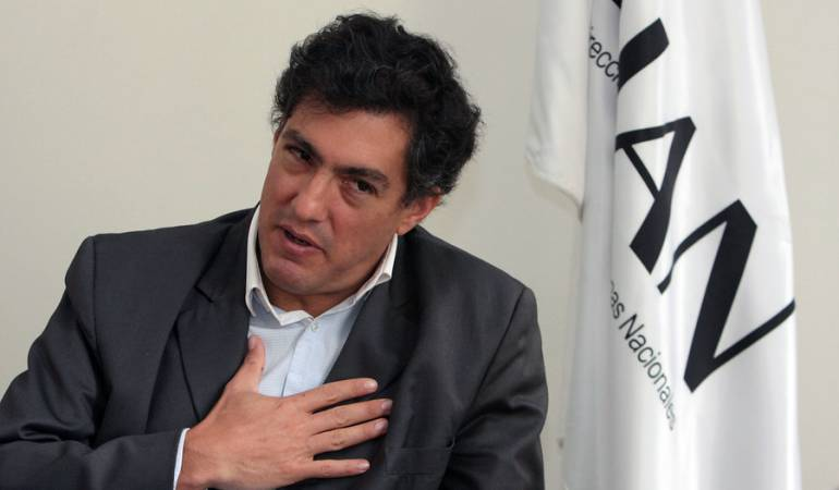 Juan Ricardo Ortega