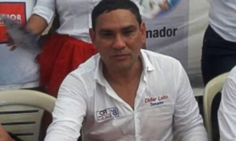 Didier Lobo