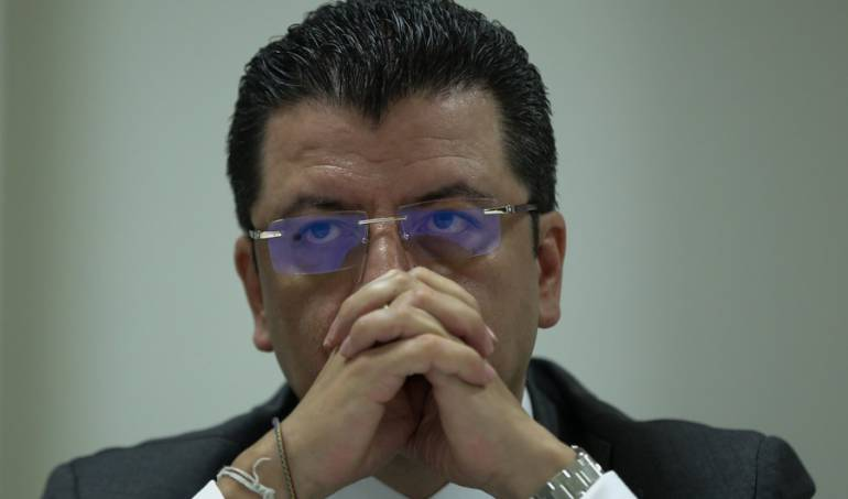 Norman Julio Muñoz