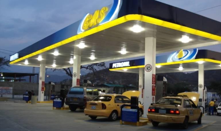 suspensión de gas natural: Suspenden venta de gas natural vehicular en Cundinamarca, Bogotá y Boyacá