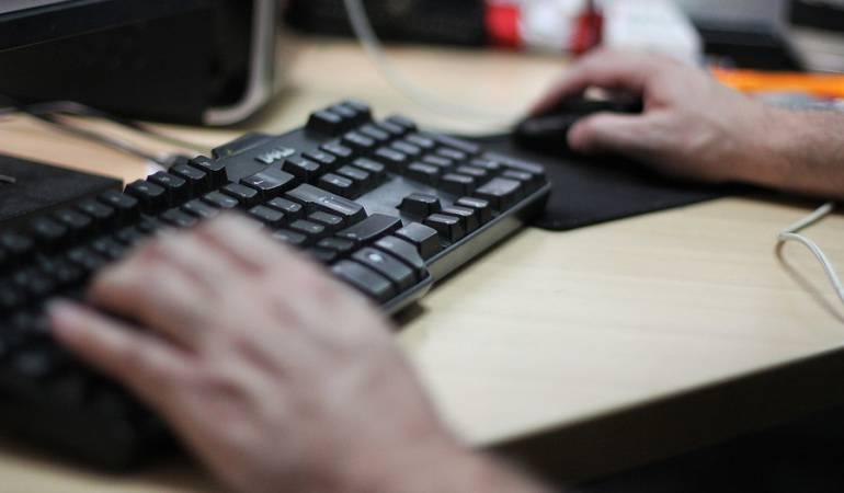 Delitos informáticos se incrementaron un 35% durante el mundial