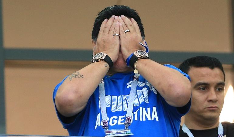 Croacia 3-0 Argentina Mundial de Rusia 2018: Los mejores memes de la derrota de Argentina ante Croacia
