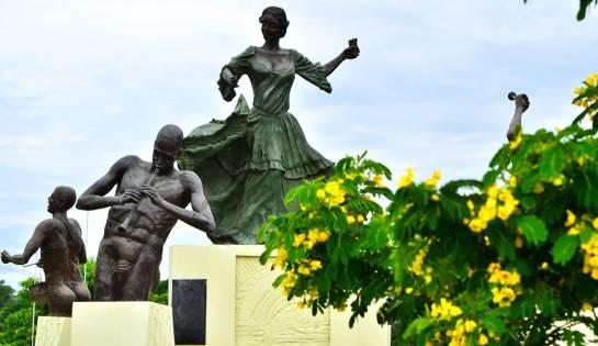 Plaza Cultural del Sinú, orgullo monteriano