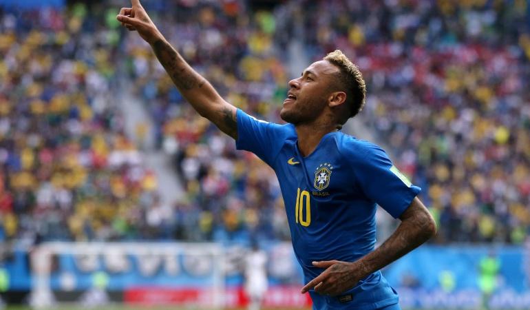 Brasil Costa Rica Rusia 2018: Brasil vence con suspenso a Costa Rica y lo elimina del Mundial