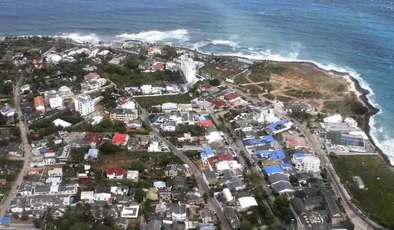 Por situación en Nicaragua, piden declarar alerta amarilla en San Andrés