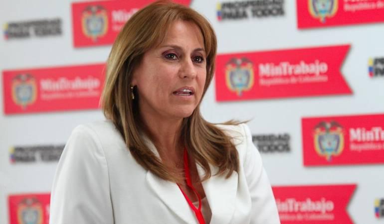 Griselda Yaneth Restrepo