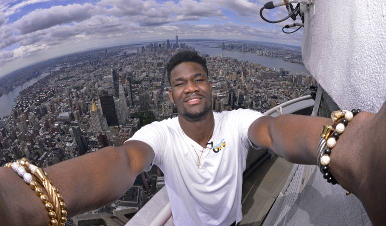 "Día mundial del ""selfie"": #NationalSelfieDay así se celebra"