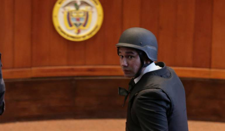 Fiscal corrupto: Luis Gustavo Moreno enfrenta hoy su juicio en EE.UU.