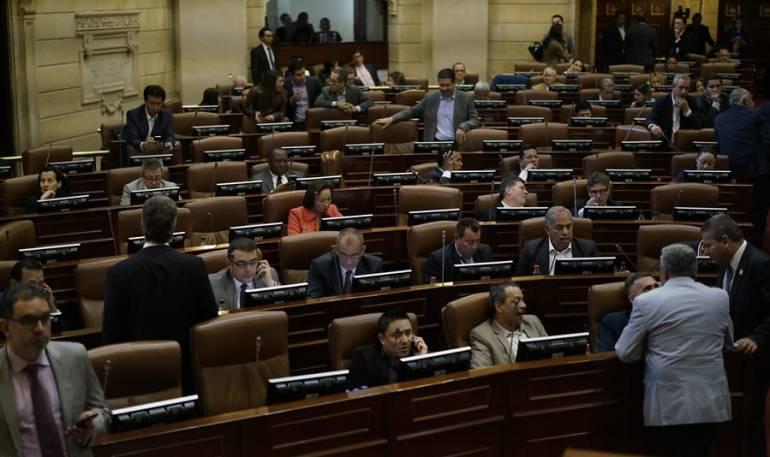 Gobierno sancionará ley de JEP, pero pedirá revisión de la Corte Constitucional