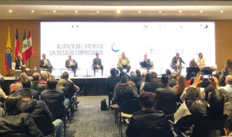Alianzas internacionales Colombia: El empresariado es clave en la consolidación de la alianza del pacífico