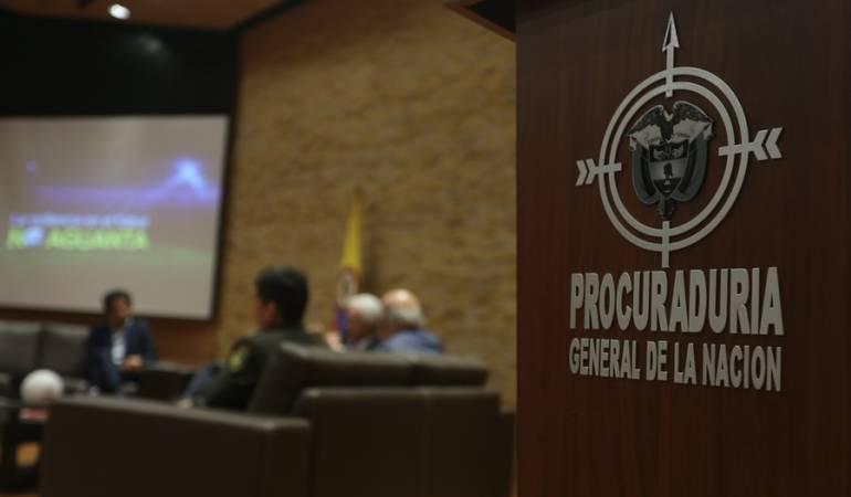 Promoción Consulta Registraduría: Es deber de la Registraduría hacer promoción de la Consulta Anticorrupción
