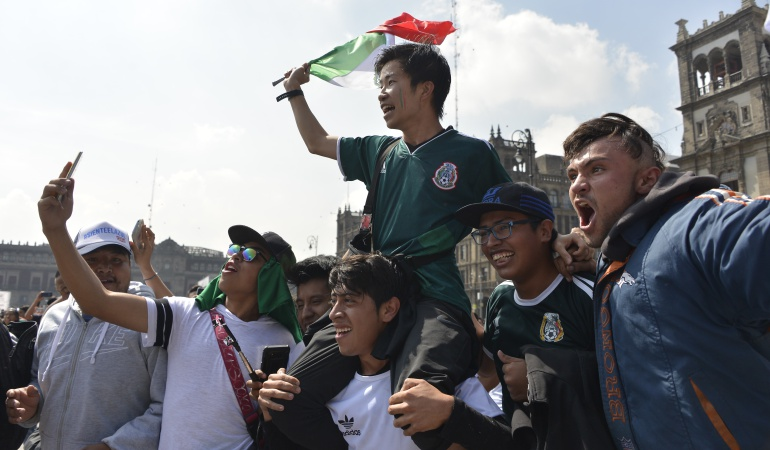 Mexicano compañero coreano: Lo que pasa cuándo un mexicano tiene a un compañero coreano en la oficina
