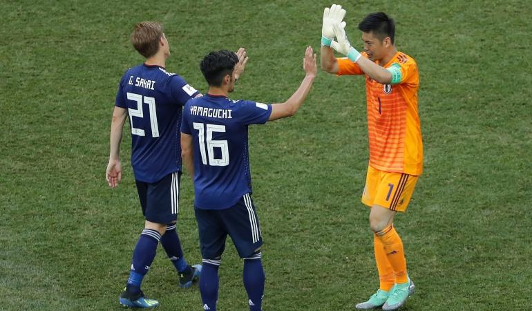 Online Japón Vs Polonia En Vivo: Japón perdió ante Polonia, pero jugará los octavos por dos amarillas