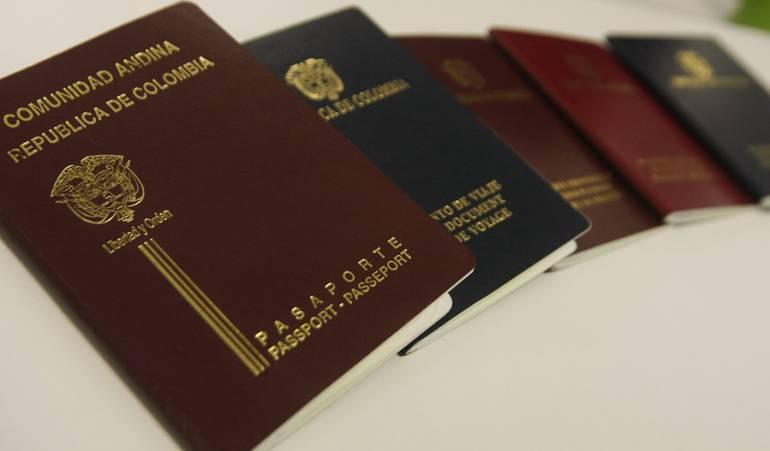 Países que visitar sin visa: Los colombianos ya pueden recorrer Europa Continental sin necesidad de Visa