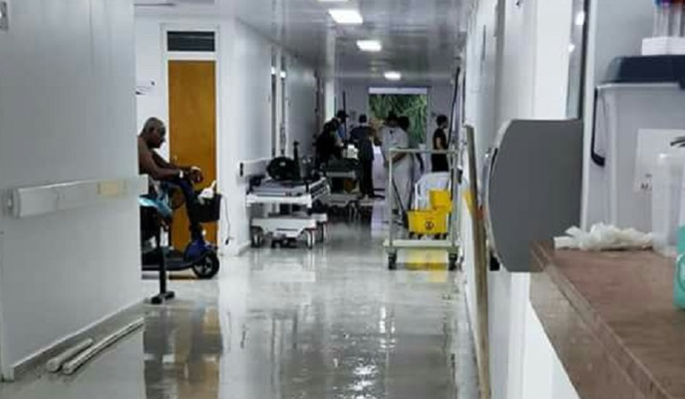 Caso Medimás: Así será el seguimiento a Medimás que prorrogó una intervención