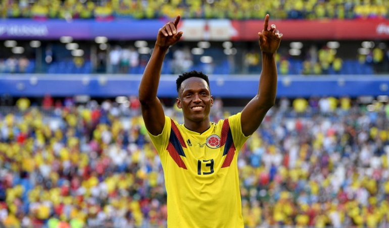 Rusia 2018: ¡Se vale soñar!: Colombia avanzó a octavos de final del Mundial