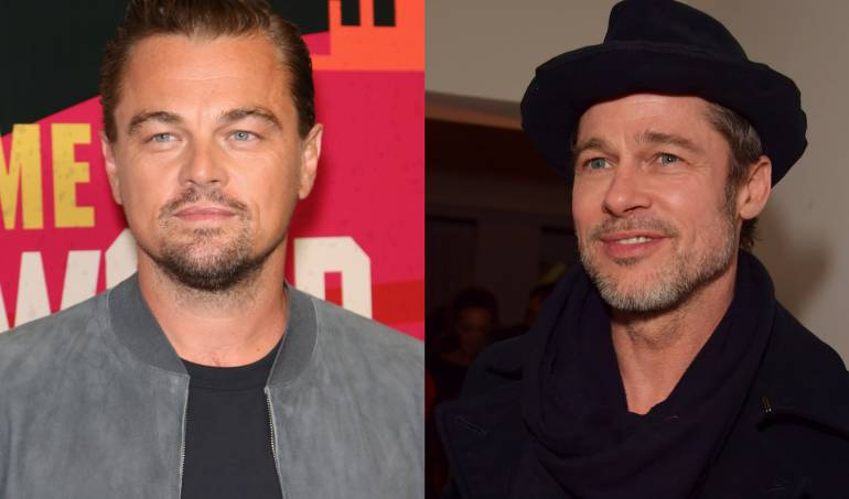 Charles Manson: Leonardo DiCaprio y Brad Pitt en 'Once Upon a Time in Hollywood'