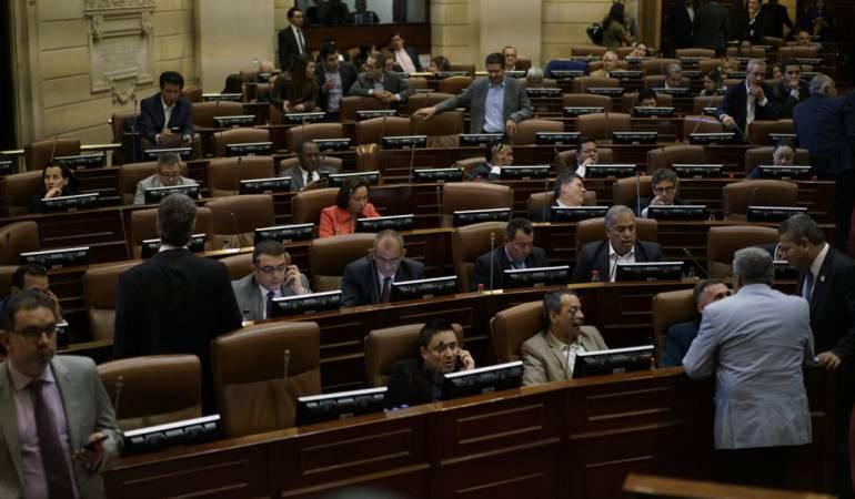 Procedimiento de la JEP: A sanción presidencial ley de procedimiento de la JEP