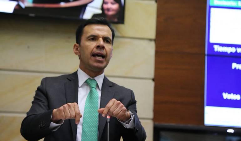 Gobierno demandará ante la corte modificaciones del uribismo a la JEP