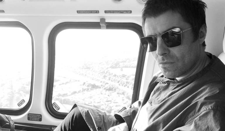 Oasis: El secreto de Liam Gallagher para seguir siendo fiestero pasados los 40
