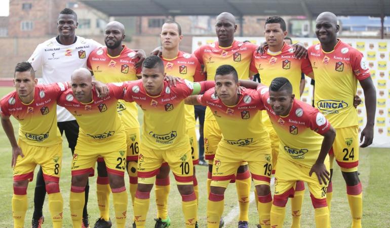 Equipos de fútbol en liquidación: Deportivo Pereira se salva de ser liquidado por decisión de la Corte