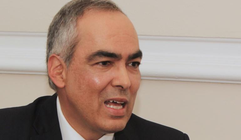 Implementación acuerdos paz: Gobierno Duque decidirá si mantiene Espacios Territoriales de Farc