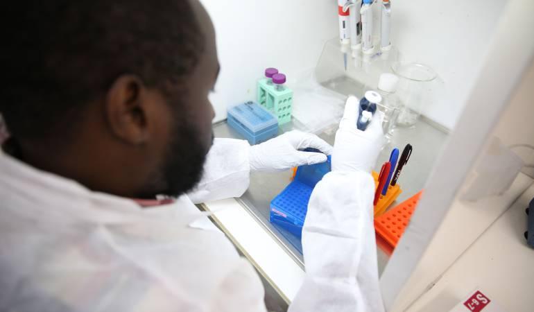 Análisis de exámenes: Analizador de diagnóstico in-vitro para laboratorios clínicos