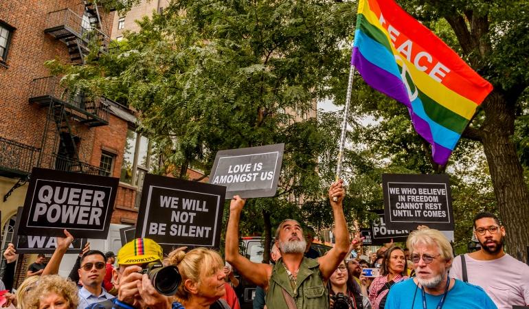 Orgullo gay historia: ¿Sabe por qué se celebra El Día Del Orgullo Gay?