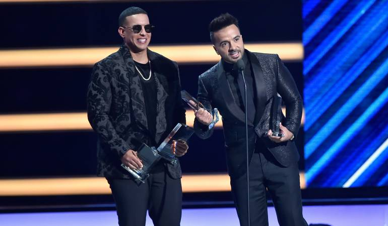 Mejores Canciones del siglo XXI: 'Despacito' y 'Gasolina', entre las 100 mejores canciones del siglo XXI