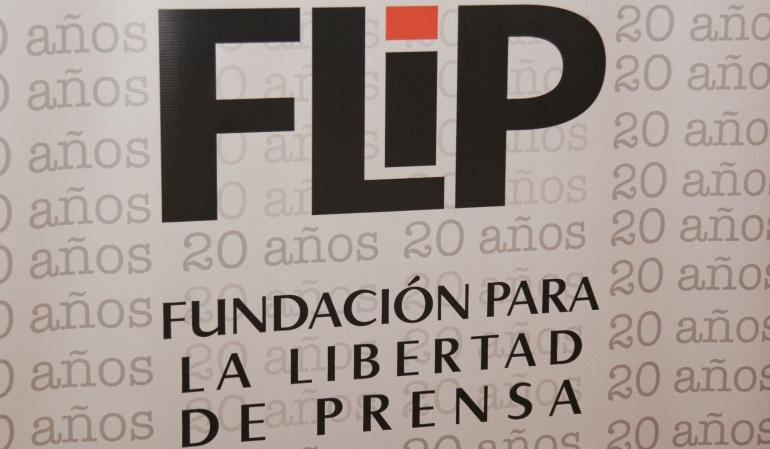 Rectificación de medios: FLIP critica orden judicial que ordena rectificar información veraz