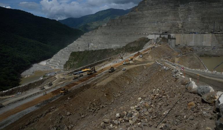 """Respuesta Anla Hidroituango: Expertos dicen que se debe """"replantear"""" el proyecto de Hidroituango"""