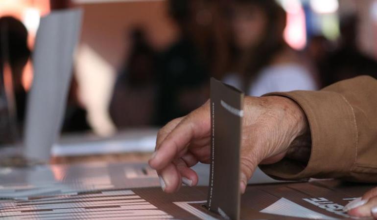 Elecciones México: Autoridad electoral mexicana reporta votación en marcha