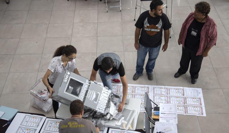 Conteo de Votos: Inicia el complejo recuento de las mayores elecciones de México