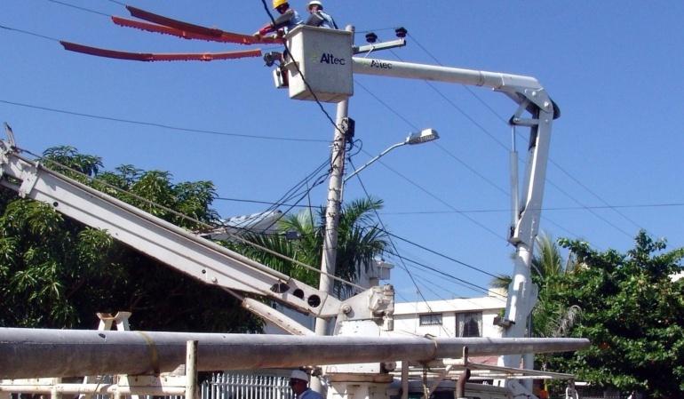 Crisis Electricaribe: ¿Electricaribe está tocando fondo?