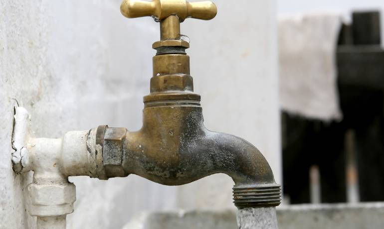 Servicios públicos: Municipios deben garantizar servicio de agua sin importar asuntos técnicos