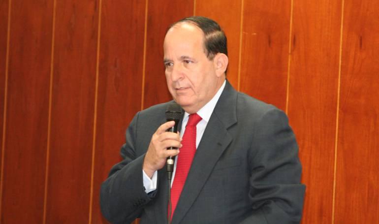 Alvaro Ashton Giraldo