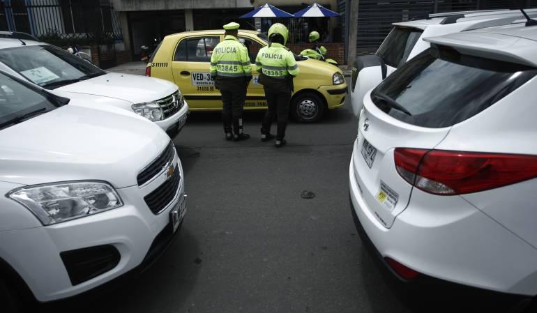 Regulación taxis de lujo: Gobierno publica norma que garantiza operación de taxis de lujo