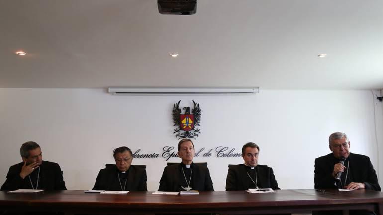 La conferencia Episcopal