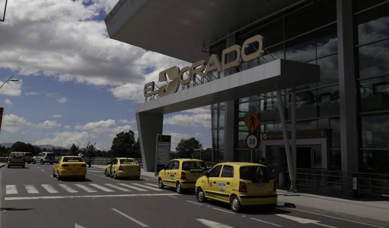Aeropuerto el Dorado: Mintransporte reconoce que fallas en El Dorado es un tema delicado