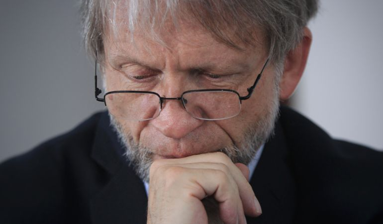 Curul de Antanas Mockus: Mockus mantiene su curul