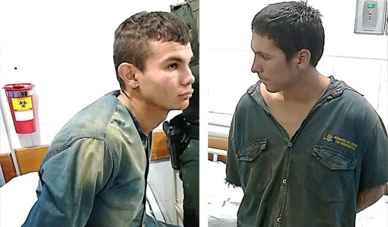 Asesinato a Patrullero: Identificados responsables de asesinato de Patrullero en Arauca