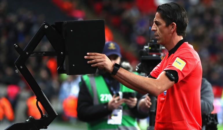 Copa libertadores Copa Sudamericana: El VAR se usará desde cuartos de final de la Libertadores y Sudamericana
