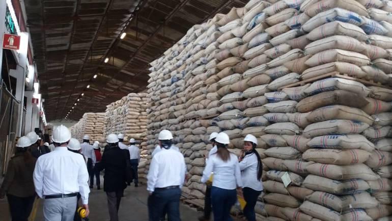 Producción de café en Colombia: En un 3,6% aumentó la producción de café en junio en el país