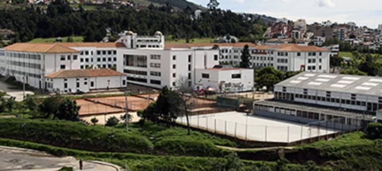 Universidad Pedagógica Y Tecnológica De Colombia Sede Central Tunja–Boyacá