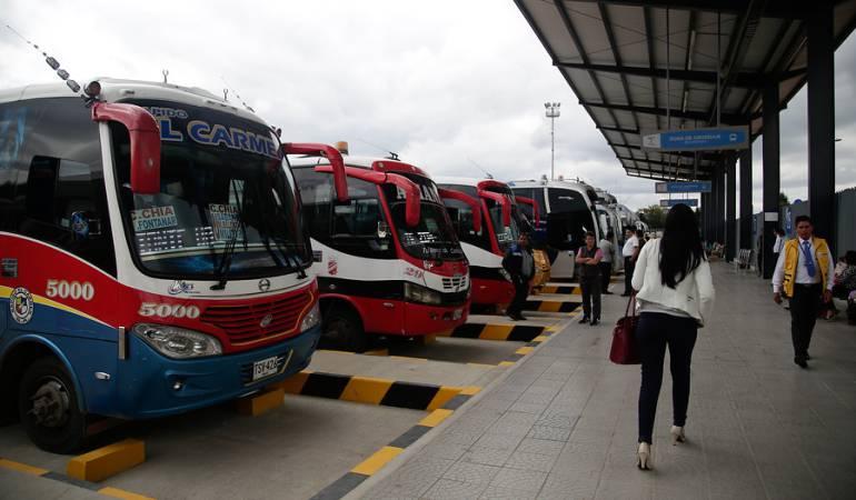 Contratos Millonarios: Empresarios de Transporte denuncian millonario contrato de Gobierno al Runt