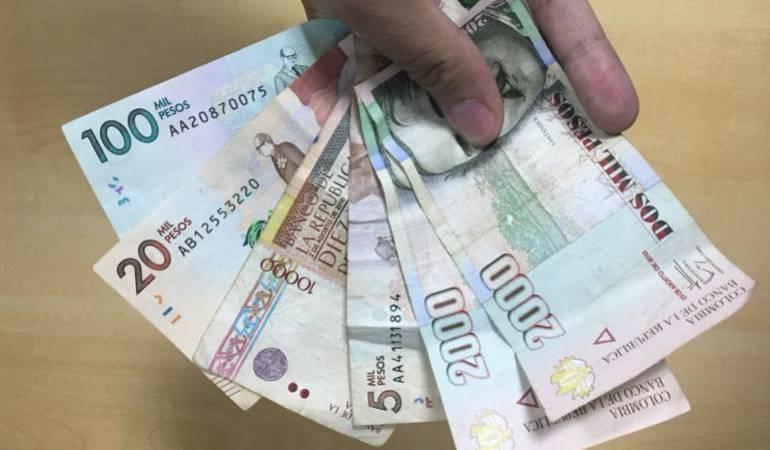 Inflación en Colombia.: Inflación de Colombia en septiembre fue del 0.16%: Dane