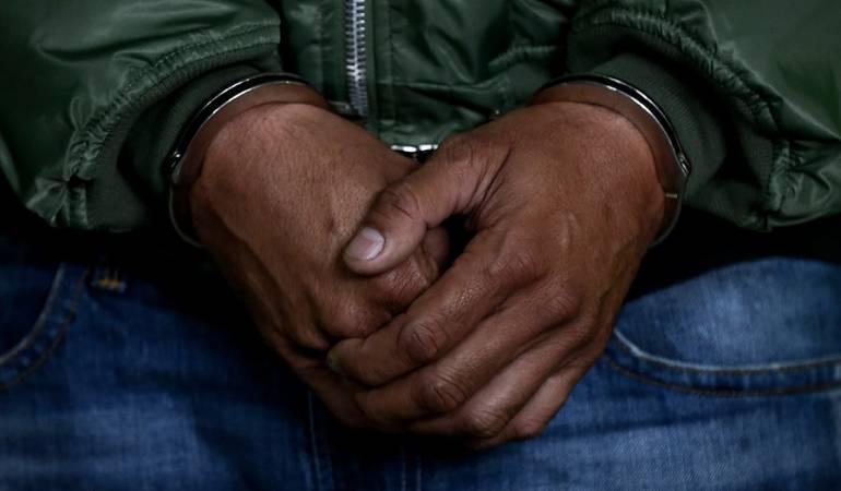 Disidencias Farc: Alias 'Rambo', el mentor de Guacho en las Farc, sería extraditado