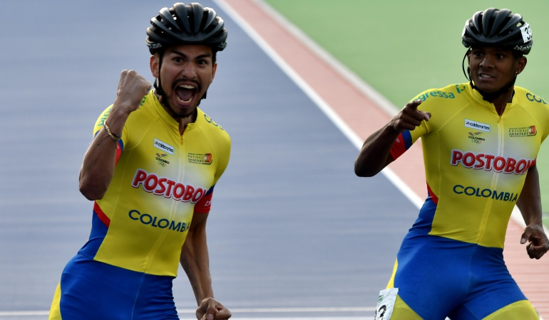 Colombia campeón del Mundial de patinaje: Colombia se coronó campeón del Mundial de patinaje en Holanda