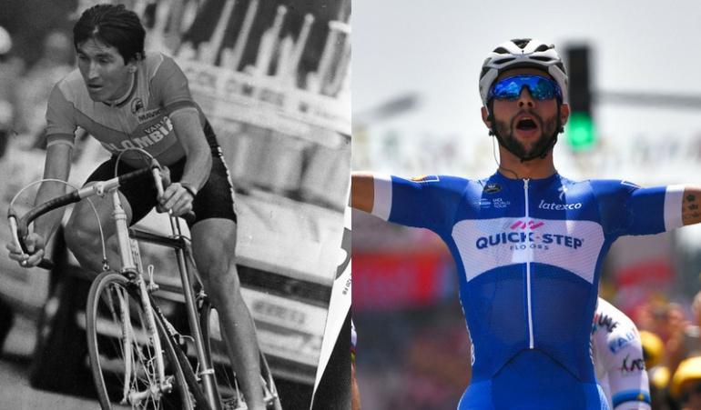 Tour de Francia 2018: De Lucho Herrera a Gaviria: Las 18 victorias de Colombia en el Tour