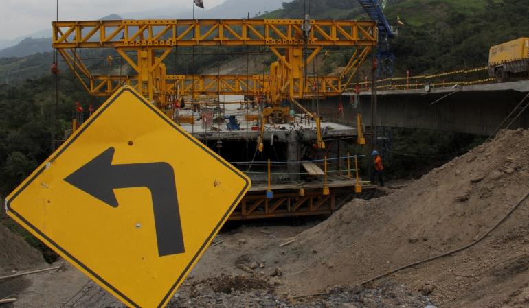 Obras civiles: Doble calzada Sincelejo y Toluviejo entrará en operación a fin de julio